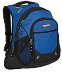 OGIO Fugitive Backpack True Royal Thumbnail