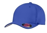Cotton Twill Cap True Royal Thumbnail