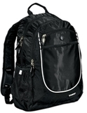 OGIO Carbon Backpack Black Thumbnail