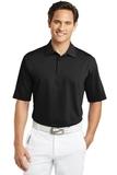 Nike Golf Shirt Nike Sphere Dry Diamond Black Thumbnail