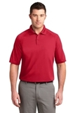 Dry Zone Ottoman Polo Shirt Engine Red Thumbnail
