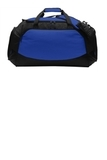 Large Active Duffel True Royal with Black Thumbnail