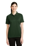 Women's Snag-Proof Tactical Performance Polo Dark Green Thumbnail