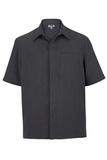 Batiste Unisex Service Shirt Steel Grey Thumbnail