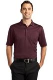 Select Snag-proof Pocket Polo Maroon Thumbnail