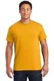 Ultra Blend 50/50 Cotton / Poly T-shirt Gold Thumbnail