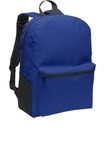 Value Backpack Twilight Blue Thumbnail