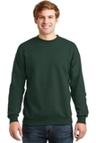 Comfortblend Crewneck Sweatshirt Deep Forest Thumbnail