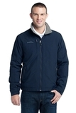 Eddie Bauer Fleece-lined Jacket River Blue Navy Thumbnail