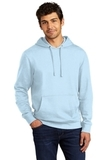 V.I.T.Fleece Hoodie Ice Blue Thumbnail