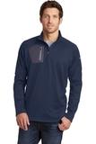 Eddie Bauer 1/2-Zip Performance Fleece Jacket River Blue Navy Thumbnail