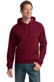 Pullover Hooded Sweatshirt Cardinal Thumbnail