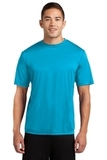 Competitor Tee Atomic Blue Thumbnail