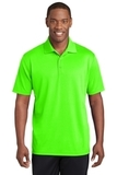 Sport-Tek PosiCharge RacerMesh Polo Neon Green Thumbnail