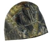 Mossy Oak Fleece Beanie Mossy Oak with New Break Up Thumbnail