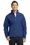 Welded Soft Shell Jacket Estate Blue Thumbnail