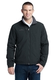 Eddie Bauer Fleece-lined Jacket Black Thumbnail