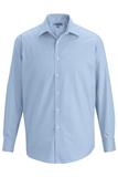 Men's No-iron Stay Collar Dress Shirt Light Blue Thumbnail