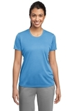 Women's PosiCharge Competitor Tee Carolina Blue Thumbnail