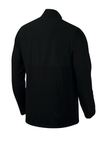 Nike Dry Core 1/2-Zip Cover-Up Black Thumbnail