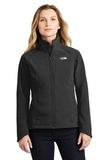 Women's The North Face Apex Barrier Soft Shell Jacket TNF Black Thumbnail