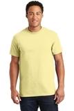 Ultra Cotton 100 Cotton T-shirt Cornsilk Thumbnail