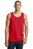 Young Men's The Concert Tank New Red Thumbnail