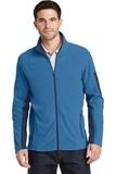 Summit Fleece Full-Zip Jacket Regal Blue with Dress Blue Navy Thumbnail