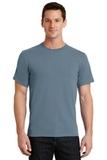 Essential T-shirt Stonewashed Blue Thumbnail