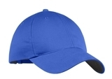 Nike Golf Unstructured Twill Cap Game Royal Thumbnail