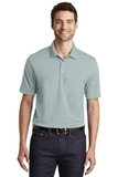 Dry Zone UV MicroMesh Polo Gusty Grey Thumbnail