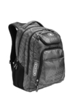 OGIO Excelsior Pack Race Day with Silver Thumbnail