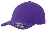 Flexfit Performance Solid Cap Purple Thumbnail