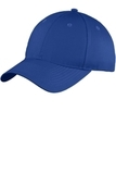Youth Six-panel Unstructured Twill Cap Royal Thumbnail