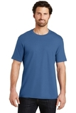 Short Sleeve Perfect Weight District Tee Maritime Blue Thumbnail