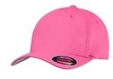 Cotton Twill Cap Charity Pink Thumbnail