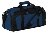 Port Company Improved Gym Bag Navy Thumbnail