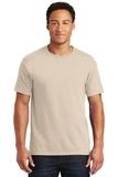 50/50 Cotton / Poly T-shirt Sandstone Thumbnail