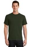 Essential T-shirt Olive Thumbnail