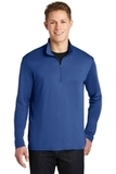 Competitor 1/4-Zip Pullover True Royal Thumbnail