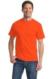 Tall Essential T-shirt Orange Thumbnail