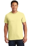 Ultra Cotton 100 Cotton T-shirt Cornsilk Thumbnail