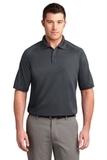 Dry Zone Ottoman Polo Shirt Iron Grey Thumbnail