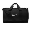 Nike Team Duffel Black Thumbnail