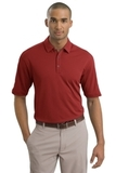 Nike Golf Tech Sport Dri-FIT Polo Team Red Thumbnail