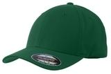 Flexfit Performance Solid Cap Forest Green Thumbnail