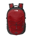 Generator Backpack TNF Red with Asphalt Grey Thumbnail
