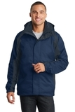 Ranger 3-in-1 Jacket Insignia Blue with Navy Eclipse Thumbnail