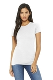 BELLACANVAS Women's The Favorite Tee White Thumbnail
