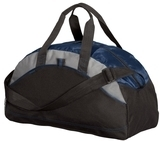 Improved Medium Contrast Duffel Navy Thumbnail
